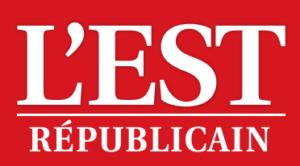 L'Est Républicain, logotype