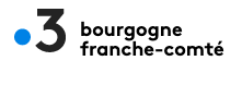 Logo FR3 Bourgogne Franche-Comté