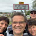 Musirando à Courcelles-Chaussy