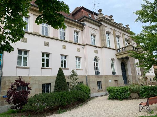 Conservatoire de Sélestat
